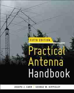 Practical Antenna Handbook 5/e by Joseph J. Carr