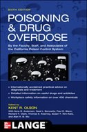 Book Poisoning and Drug Overdose,  Sixth Edition by Kent Olson