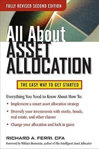 Book All About Asset Allocation, Second Edition by Richard Ferri