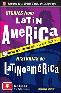 Book Stories from Latin America/Historias de Latinoamerica, Second Edition by Genevieve Barlow