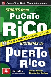 Book Stories from Puerto Rico (EB) by Robert Muckley