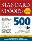 Book Standard & Poor's 500 Guide, 2010 Edition by Standard & Poor's
