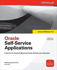 Oracle Self-Service Applications