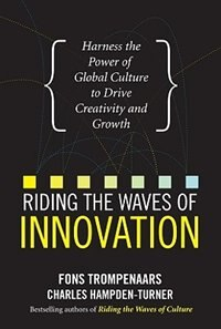 Riding the Waves of Innovation: Harness the Power of Global Culture to Drive Creativity and Growth…
