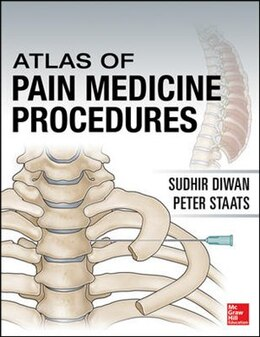 Book Atlas of Pain Medicine Procedures by Sudhir Diwan