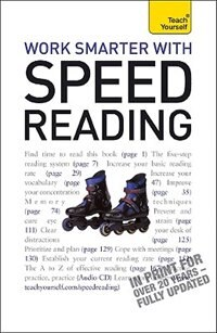 Book Work Smarter with Speed Reading: A Teach Yourself Guide: A Teach Yourself Guide by Konstant, Tina