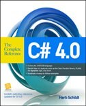 Book C# 4.0 The Complete Reference by Herbert Schildt