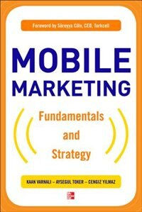 Book Mobile Marketing by Kaan Varnali