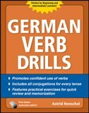 German Verb Drills, Fourth Edition