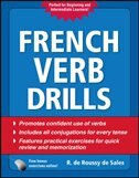 Book French Verb Drills, Fourth Edition by R. de Roussy de Sales