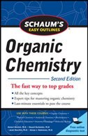Book Schaum's Easy Outline of Organic Chemistry, Second Edition by Herbert Meislich