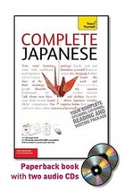 Complete Japanese with Two Audio CDs: A Teach Yourself Guide: A Teach Yourself Guide