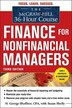 The McGraw-Hill 36-Hour Course: Finance for Non-Financial Managers 3/E: Finance for Non-Financial Managers 3/E by H. George Shoffner