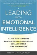 Book Leading with Emotional Intelligence: Hands-On Strategies for Building Confident and Collaborative… by Reldan Nadler
