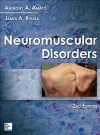 Book Neuromuscular Disorders, 2nd Edition by Anthony Amato