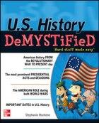 U.S. History DeMYSTiFieD
