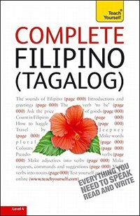 Book Complete Filipino (Tagalog) with Two Audio CDs: A Teach Yourself Guide: A Teach Yourself Guide by Corazon Castle