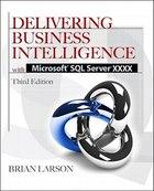 Delivering Business Intelligence with Microsoft SQL Server 2012 3/E