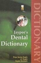 McGraw-Hill Dental Dictionary