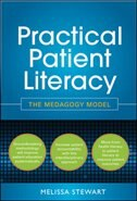 Book Practical Patient Literacy: The Medagogy Model by Melissa Stewart