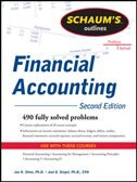 Book Schaum's Outline of Financial Accounting, 2nd Edition by Jae Shim