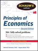 Schaum's Outline of Principles of Economics, 2nd Edition