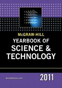 Book McGraw-Hill Yearbook of Science and Technology 2011 by McGraw-Hill Education