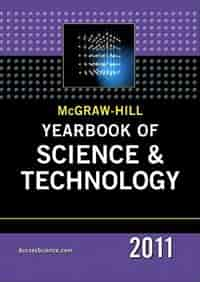 McGraw-Hill Yearbook of Science and Technology 2011 by McGraw-Hill