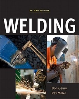 Book Welding by Don Geary