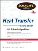 Book Schaum's Outline of Heat Transfer, 2nd Edition by Donald Pitts
