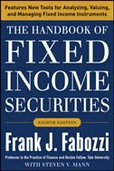 Book The Handbook of Fixed Income Securities, Eighth Edition by Frank J. Fabozzi
