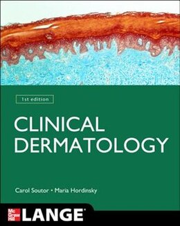 Book Clinical Dermatology by Carol Soutor