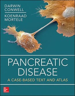 Book Pancreatic Disease by Darwin Conwell