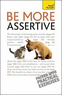Book Be More Assertive: A Teach Yourself Guide: A Teach Yourself Guide by Suzie Hayman