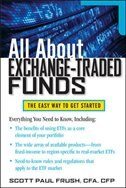 Book All About Exchange-Traded Funds by Scott Frush