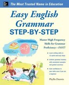 Easy English Grammar Step-by-Step: With 85 Exercises