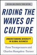 Book Riding the Waves of Culture: Understanding Diversity in Global Business 3/E by Fons Trompenaars