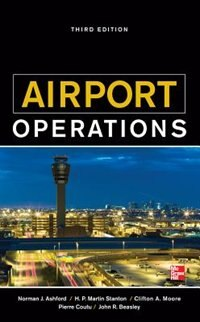 Book Airport Operations, Third Edition by Norman Ashford