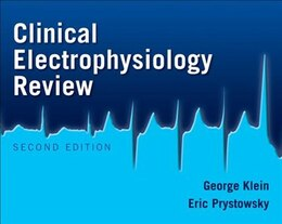 Book Clinical Electrophysiology Review, Second Edition by George Klein