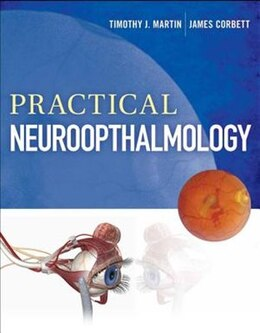 Book Practical Neuroophthalmology by Timothy Martin