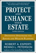 Book Protect and Enhance Your Estate: Definitive Strategies for Estate and Wealth Planning 3/E by Robert Esperti