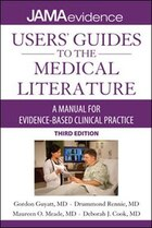 User's Guide to Medical Literature, 3E