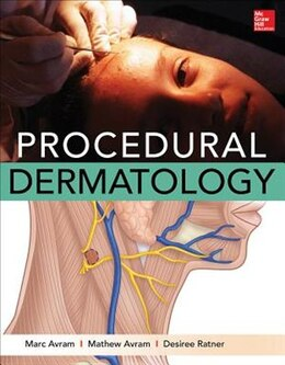 Book Procedural Dermatology by Marc Avram