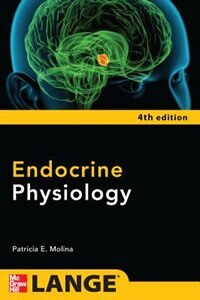Book Endocrine Physiology, Fourth Edition by Patricia Molina