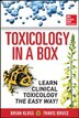 Toxicology in a Box by Brian Kloss