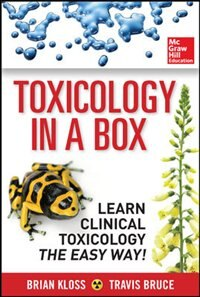 Book Toxicology in a Box by Brian Kloss
