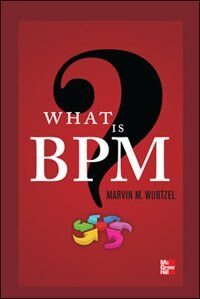 Book What Is BPM? by Marvin Wurtzel