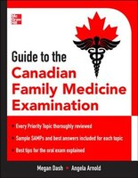 Guide to the Canadian Family Medicine Examination