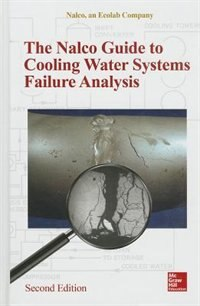 Book The Nalco Guide to Cooling Water Systems Failure Analysis, Second Edition by NALCO Chemical Company