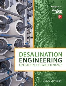 Book Desalination Engineering: Operation and Maintenance by Nikolay Voutchkov